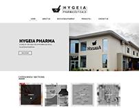 Hygeia Pharmaceuticals