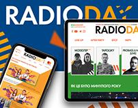 Radioday Music Festival