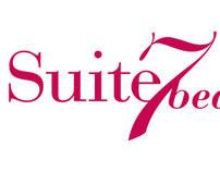 Suite 7 Beauty Logo & e-Commerce Website