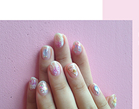 Travel Article: Nail Art in Japan