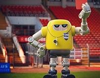 SoccerBots | RefBot