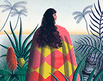 Queen Ka'ahumanu, Chronicle Books