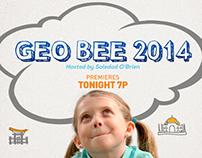 Geo Bee 2014