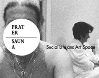 Brand Identity & Strategy // PRATERSAUNA Vienna