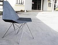 Mathayus Chair
