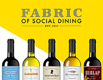 The Fabric of Social Dining