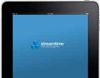 iPad Promotional Video - Project Management Software