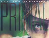 PRIMAL: A Faria&Darc Exhibition at CinemaSalem Installs