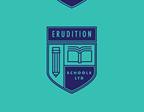 Erudition Schools Logo