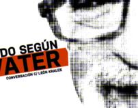 """""""El Mundo Segun Savater"""""""