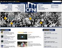 CFNI | Web