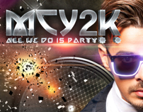 MCY2K Poster Promocional