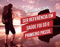 Faculdade LS - Campanha 2016