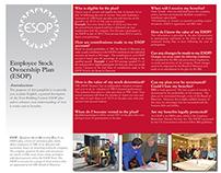 ESOP Brochure