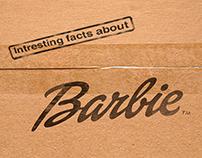 Barbie infographic video