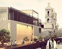 ARTESANIAS DE COLOMBIA MUSEUM