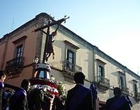 Holy Week @ San Miguel de Allende, Guanajuato, México