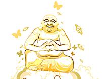 PRINCE BUDDHA