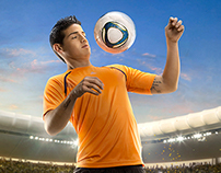 James Rodriguez  (Rexona)
