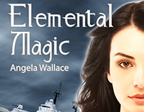 Book Cover - Elemental Magic