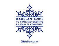 #ADELANTE2015