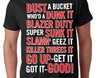 Bust A Bucket