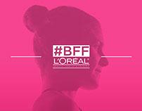 #BFF L'orèal