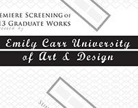 2013 Screening Programs
