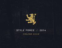 Style Force 2014