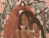 Fox Spring