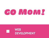 Go Mom! Portal for Parents
