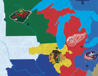United States of Hockey