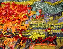 Provence Landscape Tapestries