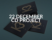 CD PROJECT - 22 DECEMBER
