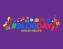 Blogday Recife