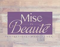 Mise en Beauté [Papeterie]