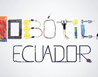 Robótica Ecuador - Proyecto de Tesis