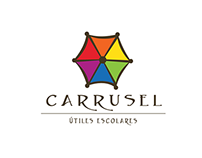 Carrusel / Útiles escolares