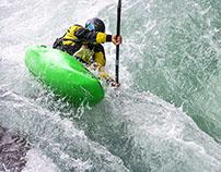 2014 Upper Cheakamus & Callahan Creek Race