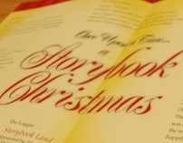 Christmas at Pinewood (2008)