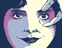 Eurocine Poster design