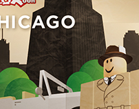 ROBLOX's BLOXcon Chicago