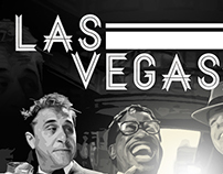 Moe Jiles' 30th Birthday | Las Vegas Nevada [Flyer]