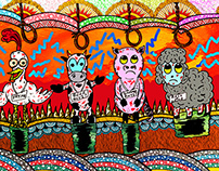 Pashu Vadh By Tim Greene & Shachi Srivastava