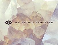 An Astrid Endeavor - Brand Design
