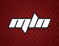 MLN Milán Bike Store