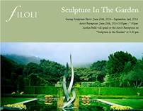 Filoli Show Newsletter - June 2014