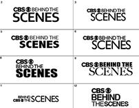CBS Behind the Scenes