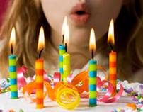 Cumpleaños Carulla