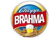 Ativação - Chopp Brahma no Outback